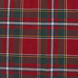 Pitlochry and Blair Atholl Tartan